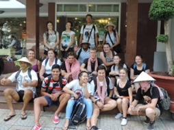 2016 Trip to South East Asia Trip