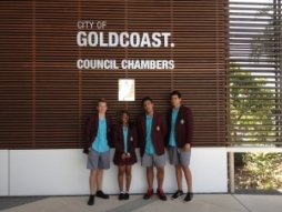 Junior Council