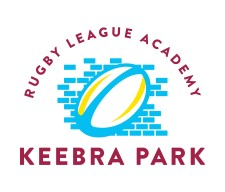 Rugby league students at keebra park